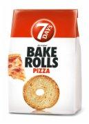 HLEB PIZZA BAKE ROLLS 80G