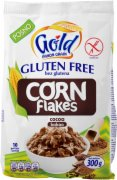 CORN FLAKES KAKAO 300G GOLD