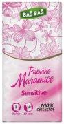 PAPIRNE  MARAMICE SENSITIVE 1/1 BAS BAS