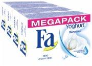 SAPUN 4X90G SENSITIVE MEGAPACK FA