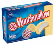 MUNCHMALLOW WHITE 105G JAFFA