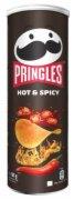 CIPS PRINGLES HOT PAPRIKA 165G