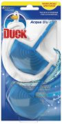 WC KORPICA AQUA BLUE 4IN1DUOPACK  DUCK