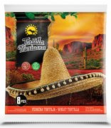 TORTILLA MEXICANA 320G