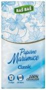 PAPIRNE  MARAMICE CLASSIC 1/1 BAS BAS