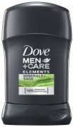 DEO STIK MEN T.MINERAL&SAGE 50ML  DOVE