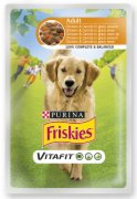 PRELIV ZA PSE JUNIOR PILE 100G FRISKIES