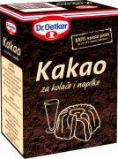 KAKAO PRAH 80G  DR OETKER