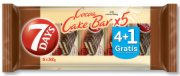CAKE BAR CL.COC 5X32G