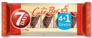 CAKE BAR COCOA 5X30G