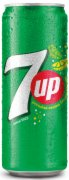 SOK 7UP 0,33L LIMENKA