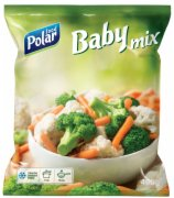 SMRZ.POVRCE BABY MIX 400G POLAR FOOD