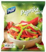 SMRZ.PAPRIKA MIX 400G POLAR FOOD