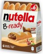 BISKVIT NUTELA B-READY 132G