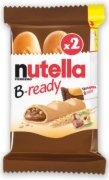 BISKVIT NUTELA B-READY 44G