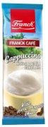 CAPPUCCINO COCCO&WHITE CHOCO 18.5G FRANK