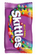 BOM.SKITTLES WILDBERRIES 38G