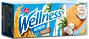 KEKS INTEG. WELLNESS KOKOS 210G BAMBI