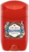 DEO ROLON  WOLFTHORN 50ML OLD SPICE