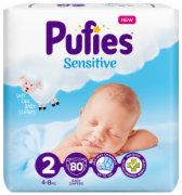 PELENE BABY SENS. 2 MINI 74/1 PUFFIES