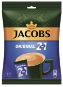 KAFA INST 2U1 BAG 140G JACOBS