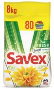 DET.ZA VES 2 IN 1 FRESH 8KG SAVEX