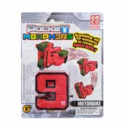 IGR.POCKET MORPHERS BROJ 9