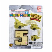 IGR.POCKET MORPHERS BROJ 5