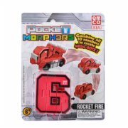 IGR.POCKET MORPHERS BROJ 6