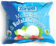 SIR MOZZARELLA BUFALO 52%MM 125G