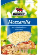 SIR RIBANI MOZZARELLA PALADIN 45%MM 200G