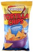 CIPS TORTILLA CLASSIC 85G FAMOSO