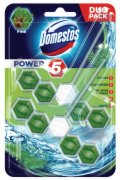 WC OSVEZ POWER 5 PINE 2X55G DOMESTOS