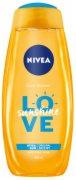 GEL ZA TUSIRANJE SUNSHINE LOVE 500ML NIV
