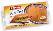 HOT DOG  4/1 250G