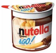 STAPICI NUTELLA & GO