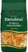 TESTENINA FUSILLI TRICOLORE DANUBIUS 400