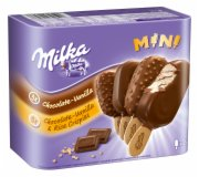 SLADOLED MILKA MINI STICK 6X50ML NESTLE