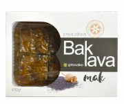 BAKLAVA MAK 450G GRINOVATIVE