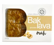 BAKLAVA ORAH 450G GRINOVATIVE