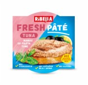 PASTETA OD FILETA TUNE 80G RIBELLA