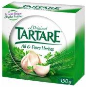 SIR TARTARE AIL ET FINES HERBES 150G
