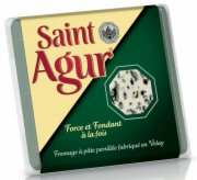 SIR SAINT AGUR PORTION 125G