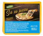 SIR ZA PIZZU MINI  45% MM BAS BAS