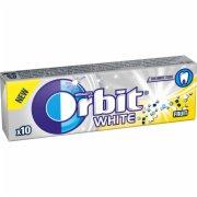 ZVAKE WHITE FRUIT 16,06G ORBIT