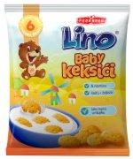 KEKSICI BABY LINO 140G