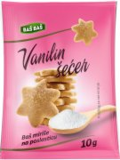 VANILIN SECER BAS BAS 10G