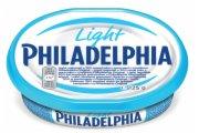 SIRNI NAMAZ  LIGHT 125G PHILADELPHIA
