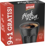 KAFA B&E 8G BOX 9+1 GRATIS GRAND KAFA