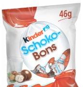 COK.KINDER BONS 46G FERERO